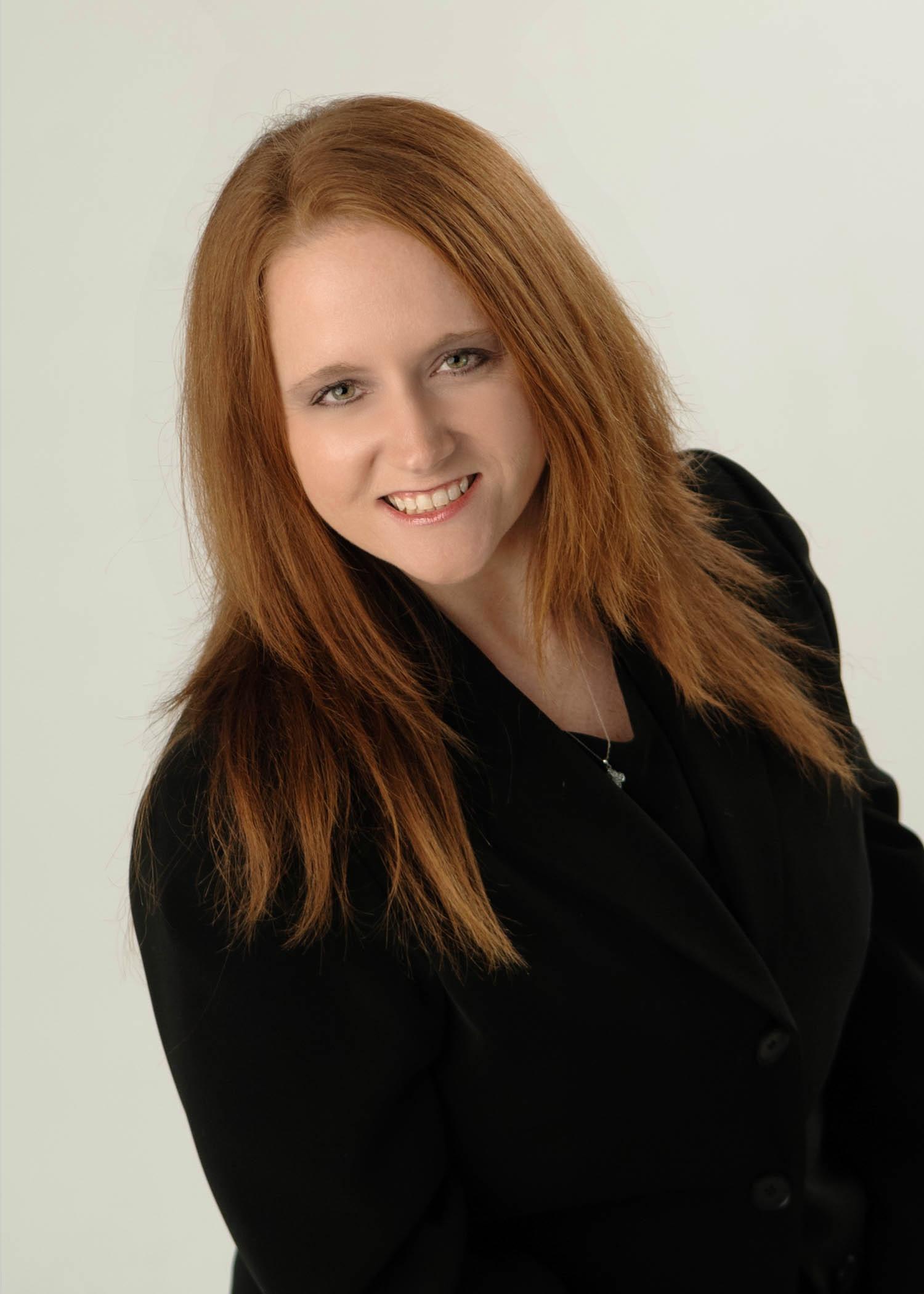 Kristi Bailey - Saint Joseph Metro Chamber