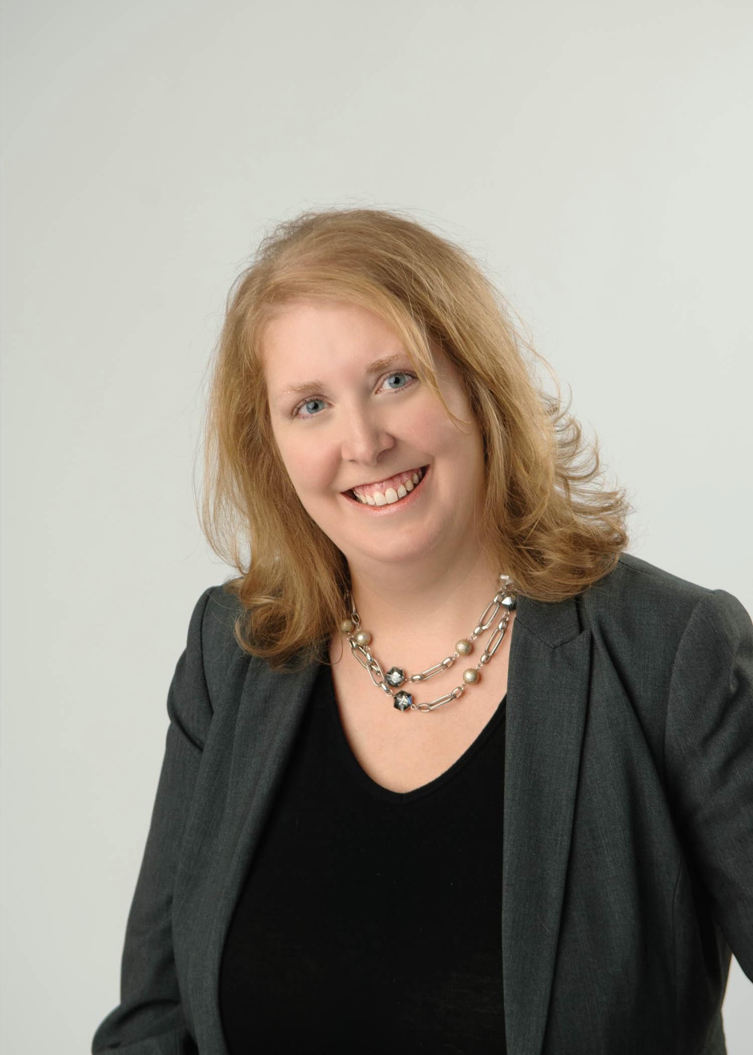 Natalie Redmond - Saint Joseph Metro Chamber