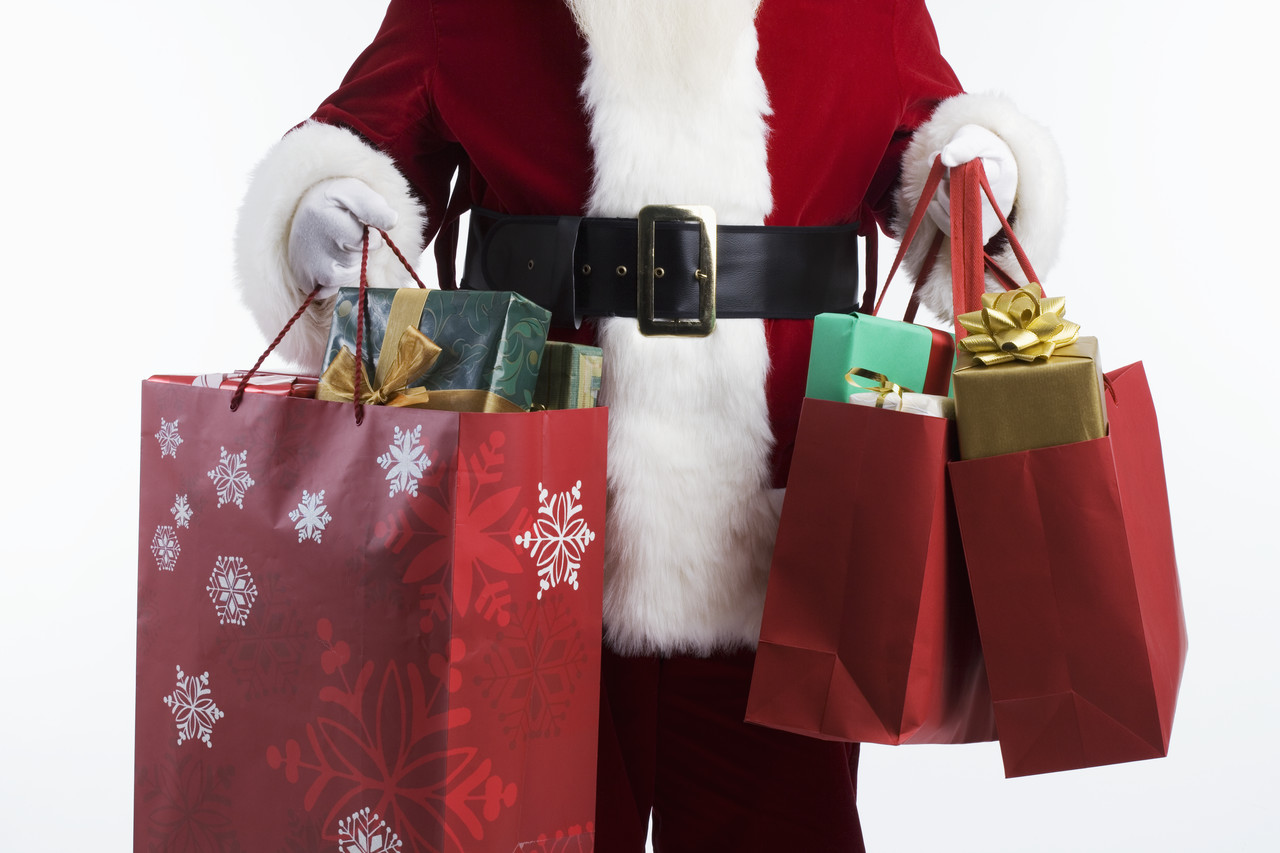 Itu0027s Shop St. Joseph Time! Shop Local During The Holidays And You Could Win  $10,000 Or A Variety Of Second Chance Prizes! Visit The Following Merchants  To ...